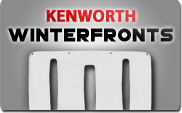 Kenworth Winterfronts