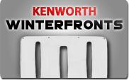 Kenworth Winterfronts