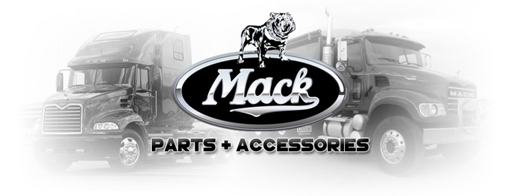 Mack Truck Parts and Accessories