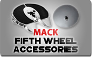 Mack Fifth Wheel Parts