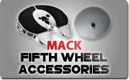 Mack Fifth Wheel Parts