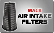 Mack Air Intake Filters