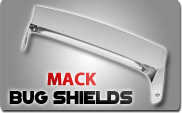 Mack Bug Shields