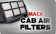 Mack Cab Air Filters
