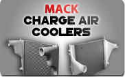 Mack Charge Air Coolers