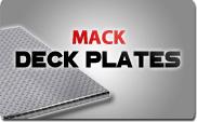 Mack Deck Plates
