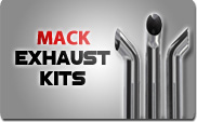 Mack Exhaust Kits
