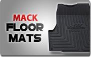 Mack Floor Mats