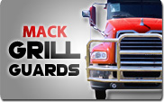 Mack Grill Guards