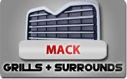 Mack Grills and Surrounds