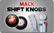 Mack Shift Knobs