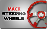 Mack Steering Wheels