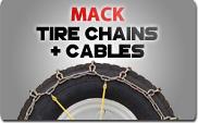 Mack Tire Chains