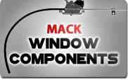 Mack Window Components