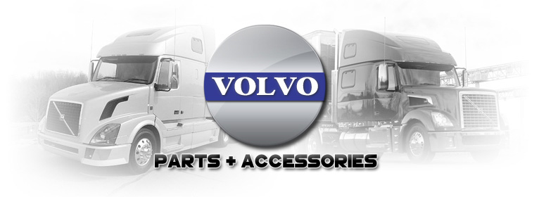 Volvo Truck Parts and Accessories