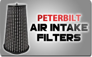 Peterbilt Air Intake Filters
