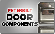 Peterbilt Door Components