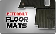 Peterbilt Floor Mats