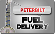 Peterbilt Fuel Delivery
