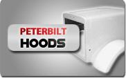 Peterbilt Hoods