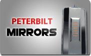 Peterbilt Mirrors
