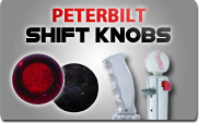 Peterbilt Shift Knobs