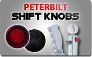Peterbilt Shift Knobs