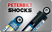 Peterbilt Shocks