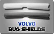 Volvo Bug Shields