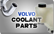 Volvo Coolant Parts