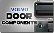 Volvo Door Components
