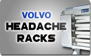 Volvo Headache Racks