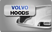 Volvo Hoods