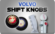 Volvo Shift Knobs