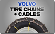 Volvo Tire Chains