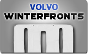 Volvo Winterfronts