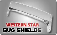 Western Star Bug Shields