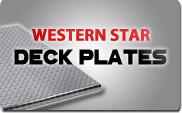 Western Star Deck Plates