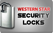 Western Star Security Locks