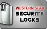 Western Star Security Locks