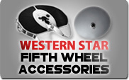 Western Star Fifth Wheel Parts