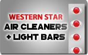 Western Star Air Cleaners