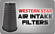 Western Star Air Intake Filters