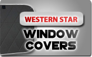 Western Star Window Covers