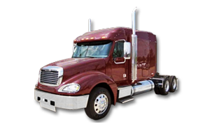Freightliner Columbia Chrome & Accessories