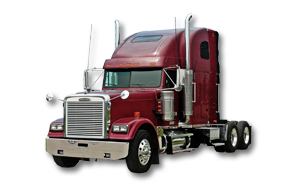 Freightliner Classic Chrome & Accessories
