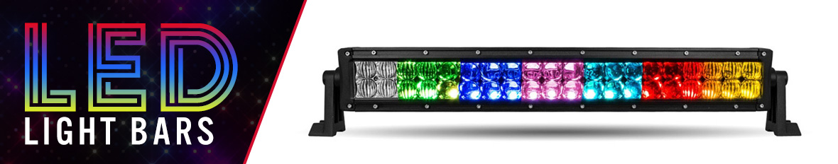led-light-bar