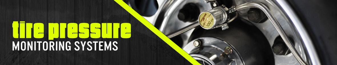 tire-pressure monitoring